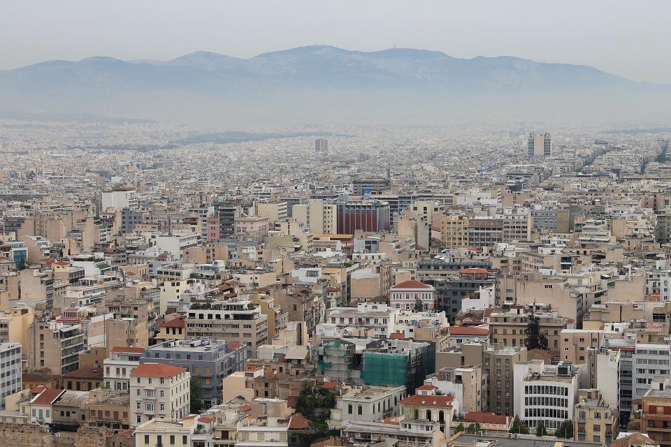 קניית דירה ביוון – איך זה עובד?